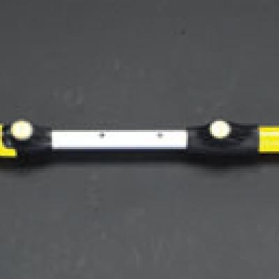 日本喜一 ESCO EA109N-15 230x600-1000mm(38mm)ローラー刷毛セット  广州藤野代理